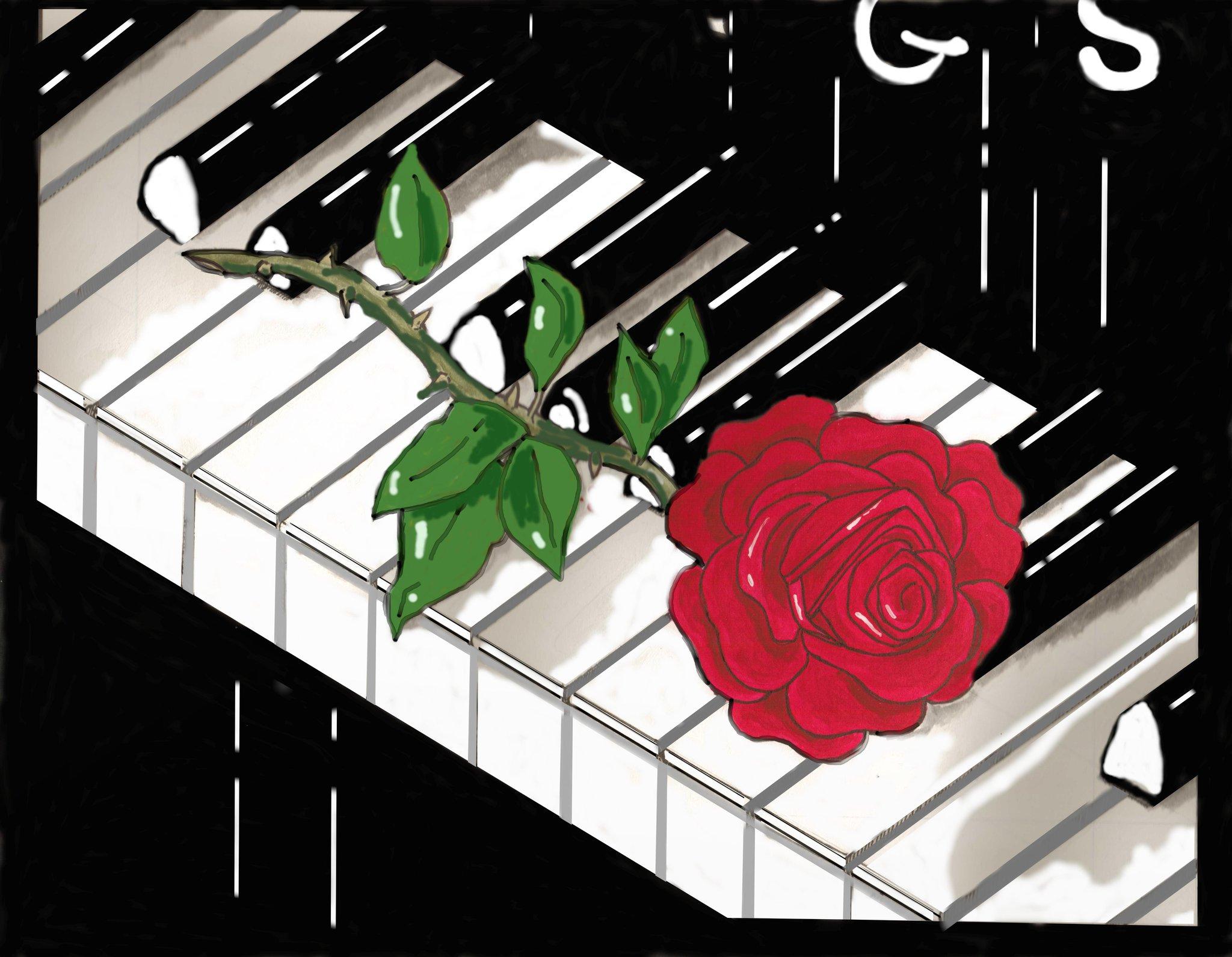 Kurt's Piano